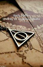 Wróżby Ze Znaków Zodiaku | Harry Potter✔ by Jagus23