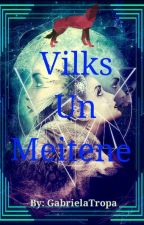 Vilks Un Meitene by GabrielaTropa