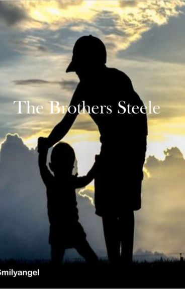 The Brothers Steele  by smilyangel