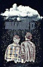Falling U(Chanbaek Oneshot) by BynBkki_Paing