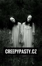 Creepypasty.cz by xkristn