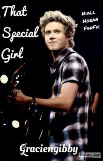 That Special Girl (One Direction Adoption)[COMPLETED] [EDITING]