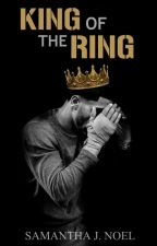 King of the Ring by lazygalsam