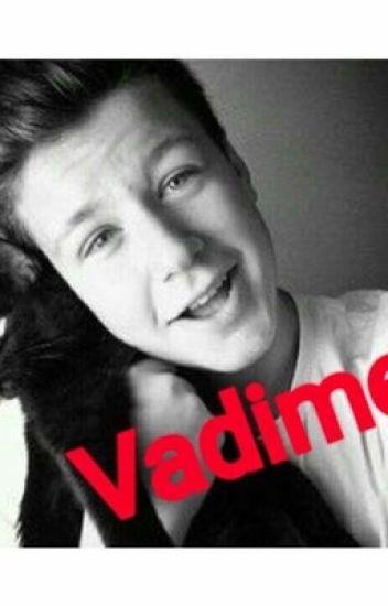 Hodný úchyl Vadim