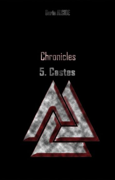 Castes (Chronicles-5)