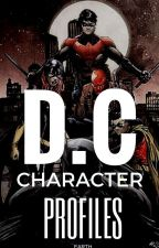 D.C PROFILES by Earth_