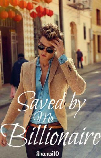 Saved By Mr Billionaire
