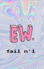 FAIL | 失 N° 1 [welcome to earth] by bernstein_gurl