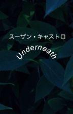 Underneath  by ElectroKicks