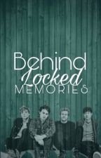 Behind Locked Memories   by DirectionersLullaby