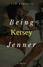 Reintroducing Kersey Jenner by melaninreaderrrrr