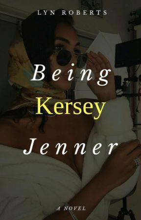 Being Kersey Jenner by melaninreaderrrrr