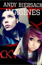 Andy Biersack Imagines by hai_its_alex26