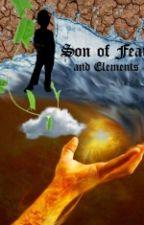 Larwenia 4 - Son Of Fear And Elements by Larwenia0