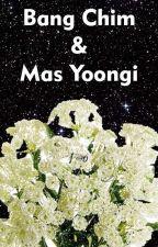 Bang Chim & Mas Yoongi by srfnkm