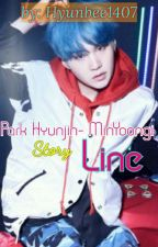 IMAGINE MIN YOONGI by Hyunbee1407