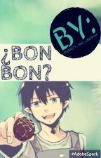 ¿Bon Bon? °Ao no Exorcist° by Ferrets_and_Creepys