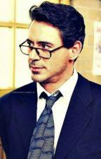 Mi Profesor Favorito- Robert Downey Jr.  by SofiaDowneyLupin