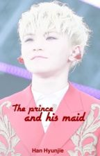 Forever Yours (Woozi Fanfic) by _Han_Hyunjie_