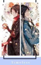 TIMELESS by NarumiNurumi
