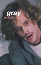gray ♔ m. gubler by kIaythompson