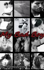 My Bad Boy [Larry Stylinson Fanfiction/HUN] by Petrucii