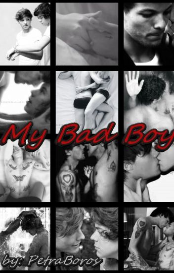 My Bad Boy [Larry Stylinson Fanfiction/HUN]