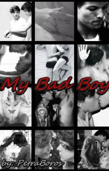 My Bad Boy [Larry Stylinson Fanfiction/HUN]