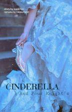 CINDERELLA [Remake] by ashyun97