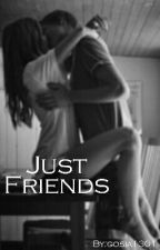 Just Friends by gosia1301