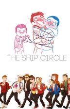 BBS ship circle by sebernzy