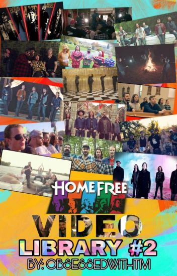 HOME FREE LIBRARY Vol. 2