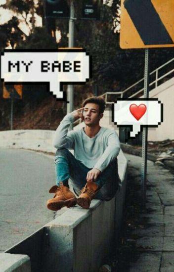 My Boyfriend[C.D.]