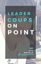 LEADER COUPS ON POINT|| SVT S.COUPS by BaoziTonetCee