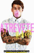 ATRÉVETE #DIETA by msladycris