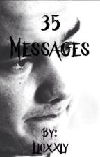 35 MESSAGES|| One Direction by armansi