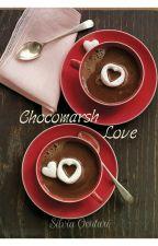 Chocomarsh Love [SLOW UPDATE] by Silviaoentari