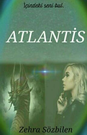 ATLANTİS  by ZehraSzbilen