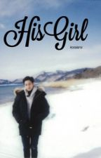 His Girl   Kim Mingyu by koraians