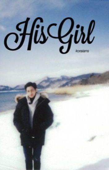 His Girl   Kim Mingyu