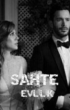 Sahte Evlilik  by Allone_Angell