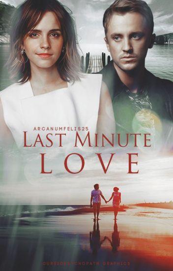 Last Minute Love