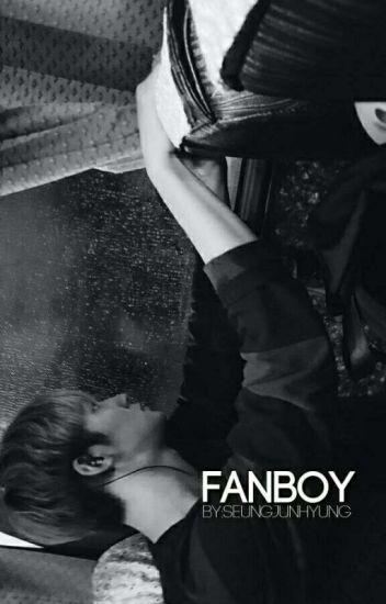 fanboy + seunghun