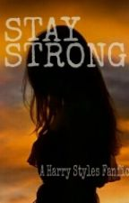 Stay Strong by alex22pap