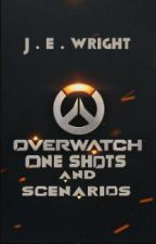 Overwatch x Reader Oneshots and Scenarios (Closed!) by EnglishTart