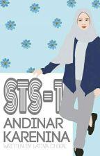 STS [1] - Andinar Karenina by lativaca