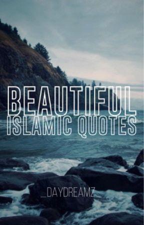 Beautiful Islamic Quotes by sxlxctxxn