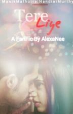 MaNan Dark SS: Tere Liye [Completed]  by Purna_Chatterjee