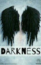 Darkness  by Sarah_Bd