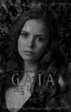 G A I A | Book Two of the B E I N G S Series [On Hold] by beedum23